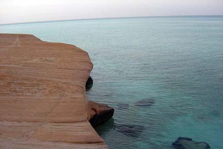 Mirfa Beach