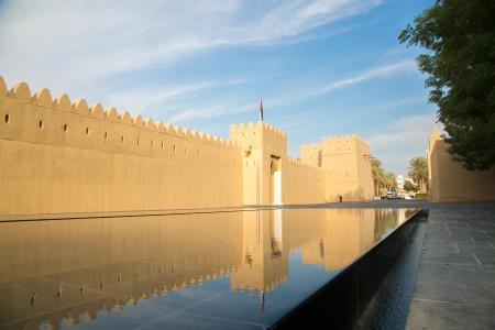 Qasr Al Muwaiji Events